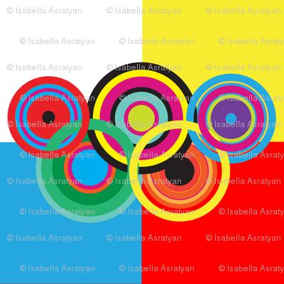 olympic celebration 2