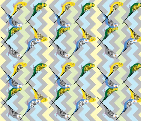 Rrchevron-parakeets-multi2_-_copy_shop_preview