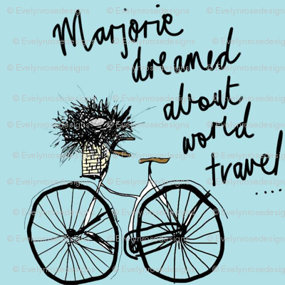 Majorie_dreamed_about_world_travel