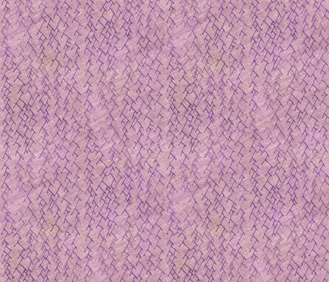 Lilacs fabric by feebeedee on Spoonflower - custom fabric