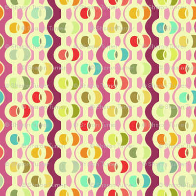 retro candy chains