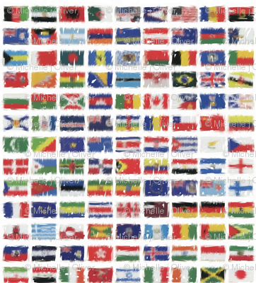 FLAGS_of_the_Oympics