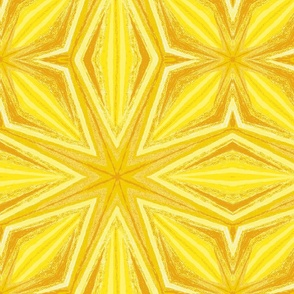Chevron Yellow