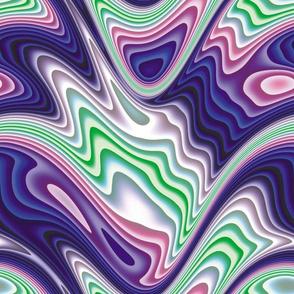 Color Echoes 2
