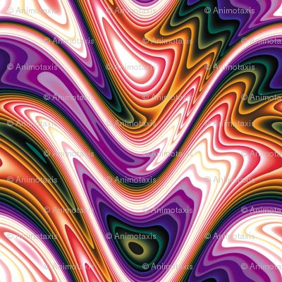 Color Echoes 5