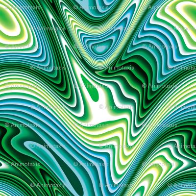 Color Echoes 7