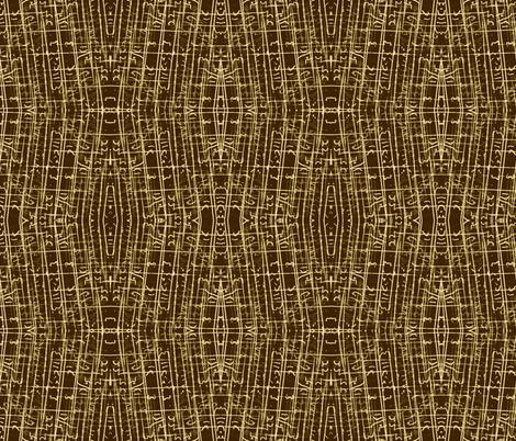 Gentlemen's Agreement fabric by donna_kallner on Spoonflower - custom fabric