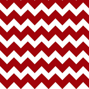 Red Zig Zag for Airplane collection