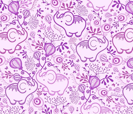 Rrelephants_flowers_seamless_pattern_purple_recolor_sf-04_shop_preview