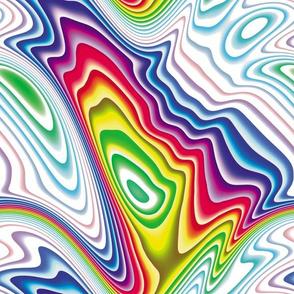 Color Echoes 9