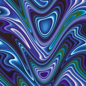 Color Echoes 16