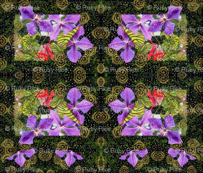 Clematis_spiral_fabric