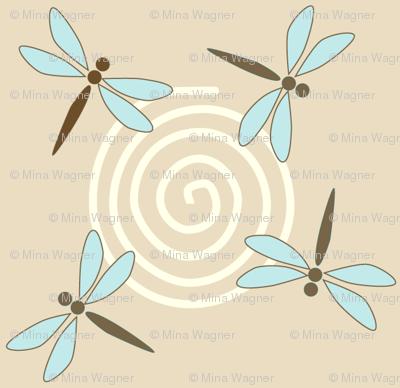 Dragonflies-Dance-tan40