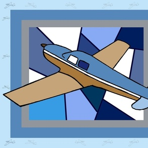 1 Aircraft Design for 2 Cushions