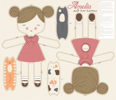 Rramelia_and_her_kittens.ai_shop_preview