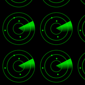 Radar green