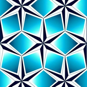 starquilt_-_ombre blues