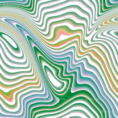 Color Echoes 26