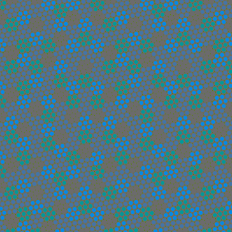 dots_upon_dots_5 fabric by glimmericks on Spoonflower - custom fabric