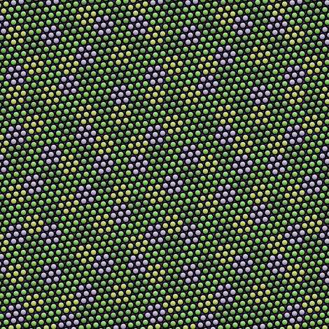 dots_upon_dots_10 fabric by glimmericks on Spoonflower - custom fabric