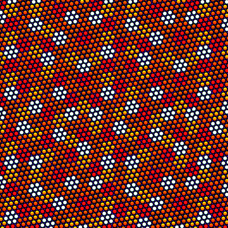 dots_upon_dots_12 fabric by glimmericks on Spoonflower - custom fabric