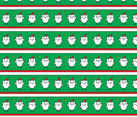 Rchristmas_stocking_owls