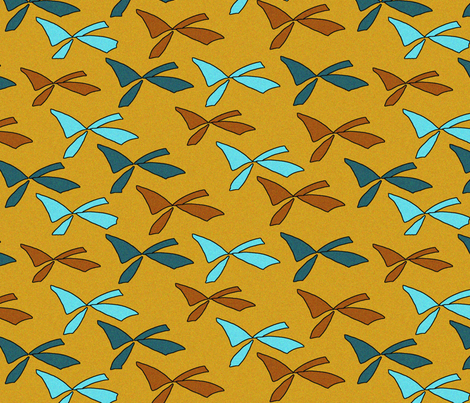 propeller4 fabric by blumenlimonade on Spoonflower - custom fabric