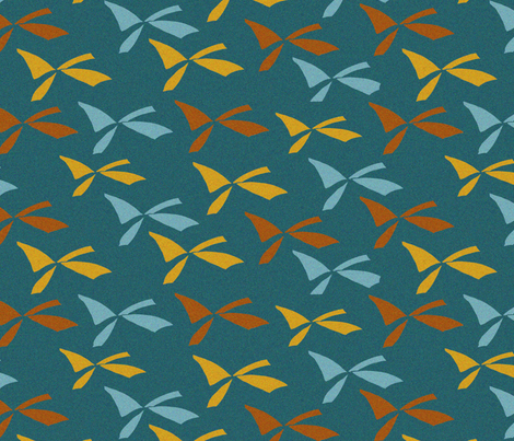 propeller1 fabric by blumenlimonade on Spoonflower - custom fabric