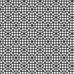Moorish Lattice
