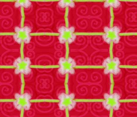 Gift me fabric by snickerslynn on Spoonflower - custom fabric