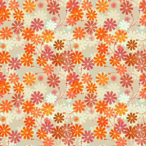 Rorange_daisy_for_paper_shop_preview