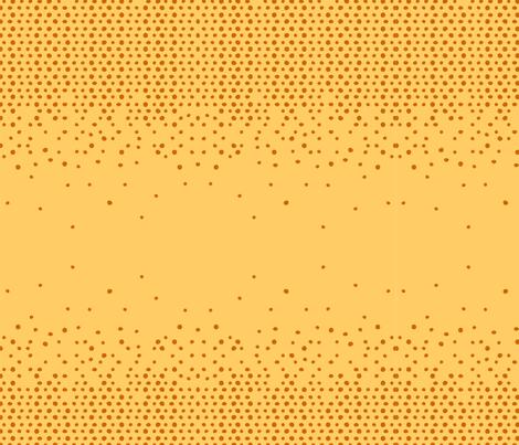 polka_dots2 fabric by lauralvarez on Spoonflower - custom fabric