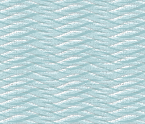 Sea and Sky fabric by uzumakijo on Spoonflower - custom fabric