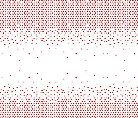 polka_dots4 fabric by lauralvarez on Spoonflower - custom fabric
