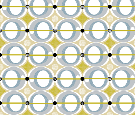 airplane fabric by ottomanbrim on Spoonflower - custom fabric