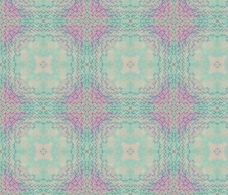 Air Apparent fabric by feebeedee on Spoonflower - custom fabric