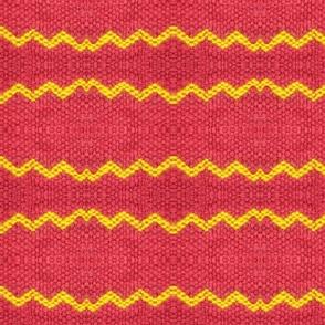 Moroccan Handweave