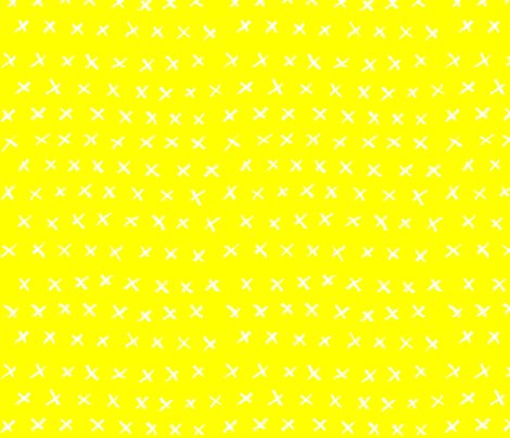 R1339019_white_crosses_offset_on_yellow_sm_trial_jan_4rh_shop_preview