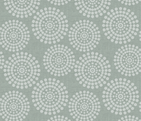 dots_2 fabric by lauradejong on Spoonflower - custom fabric