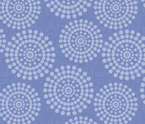 dots_4 fabric by lauradejong on Spoonflower - custom fabric
