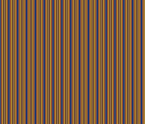 Stripes for the Lady fabric by anniedeb on Spoonflower - custom fabric