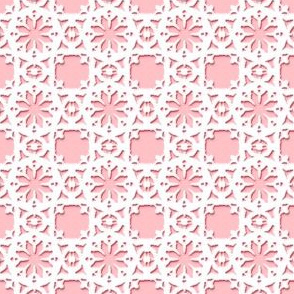 Lacy_Daisy_ -coral_pink