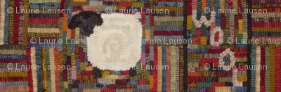 Sheep~Wool ©LLausen