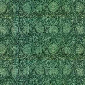 William Morris variation