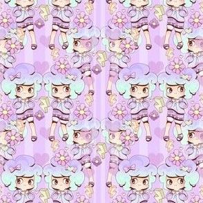 Bubblegum Cute