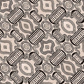 mudcloth patterns 2