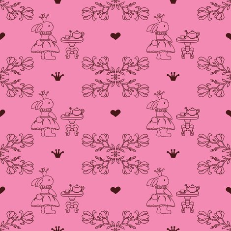 Rrrbunny_princess_fabric_shop_preview