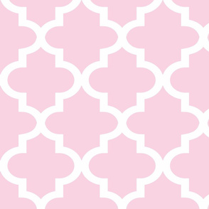 Quatrefoil Blossom