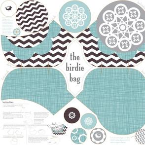 The birdie bag