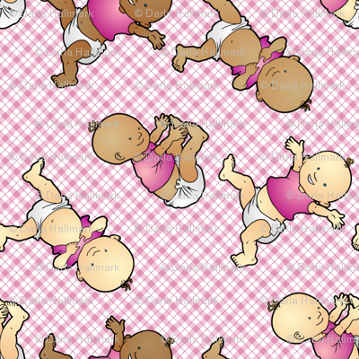 The Diaper Dance!